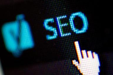 Vylepšení webu pro hledání
