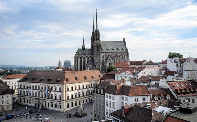 SEO Brno