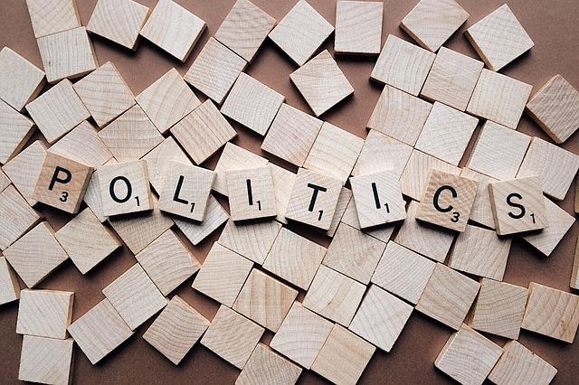 Jak na politiku