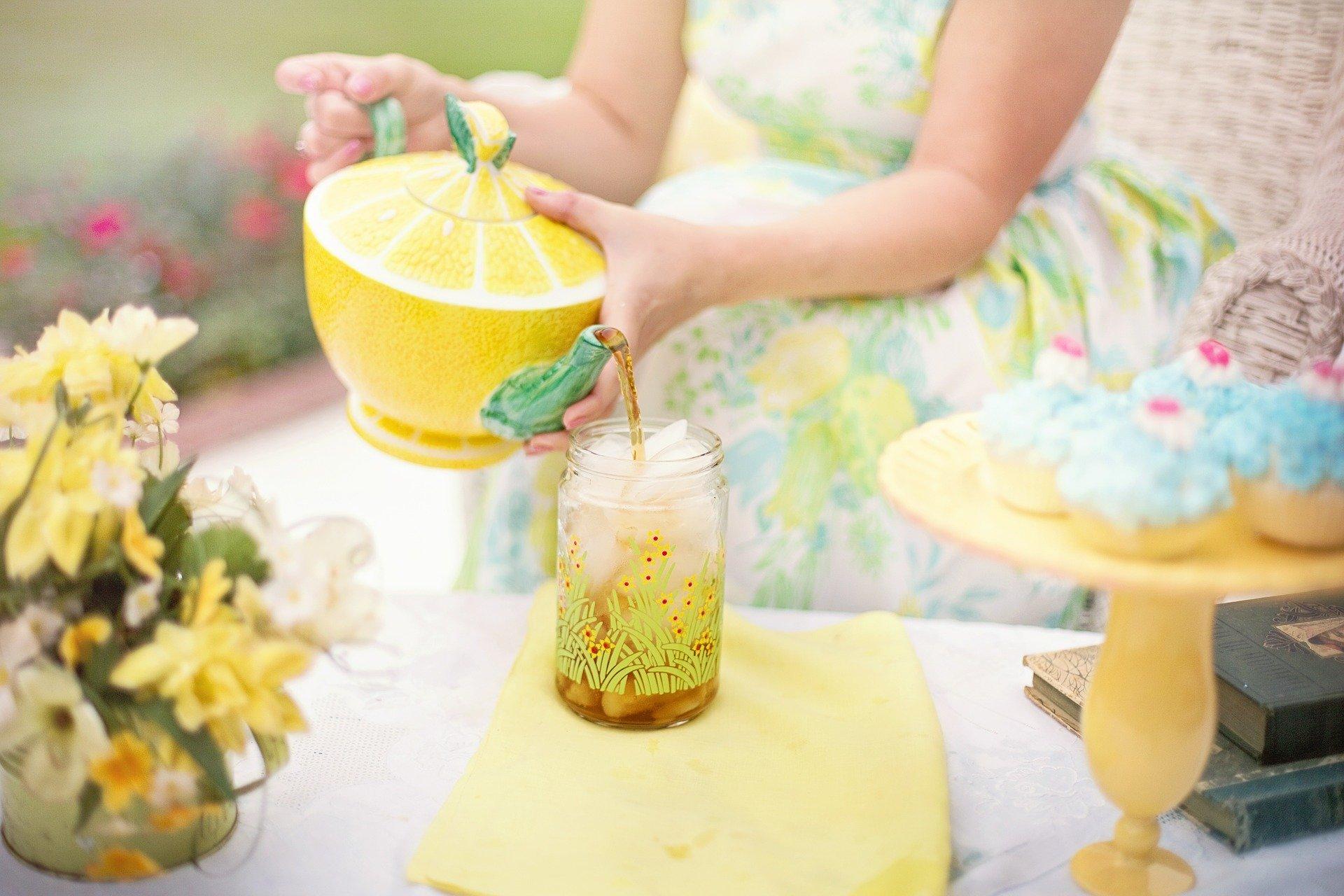Tipy na letní oslavu narozenin
